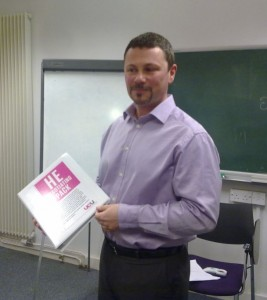 Paul Bridge presents the new HE Negotiating Pack