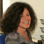 Avril Mewse - Treasurer