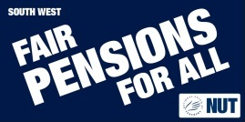 Fair Pensions For All - NUT